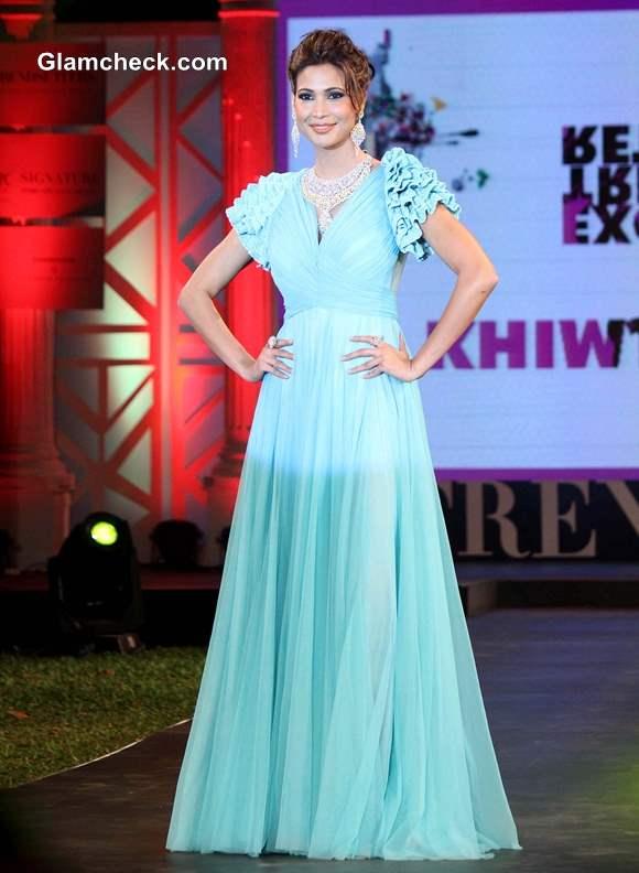 Miss World 2012 Prachi Mishra