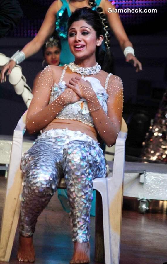 Nach Baliye 6 Grand Finale Shilpa Shetty pics