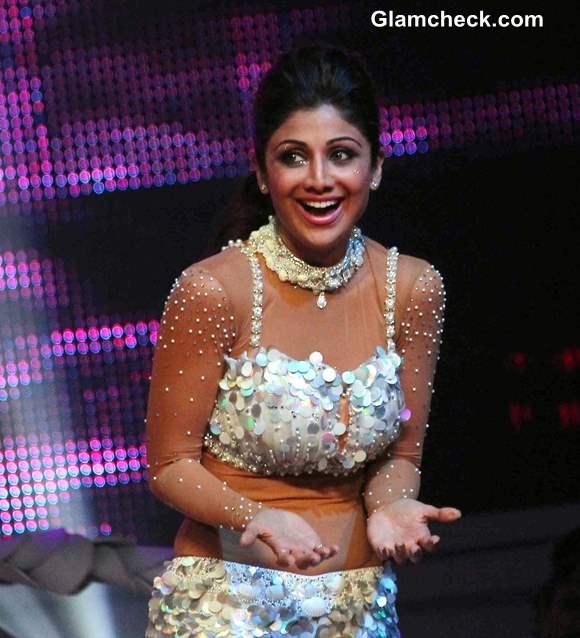 Nach Baliye 6 Grand Finale Shilpa Shetty
