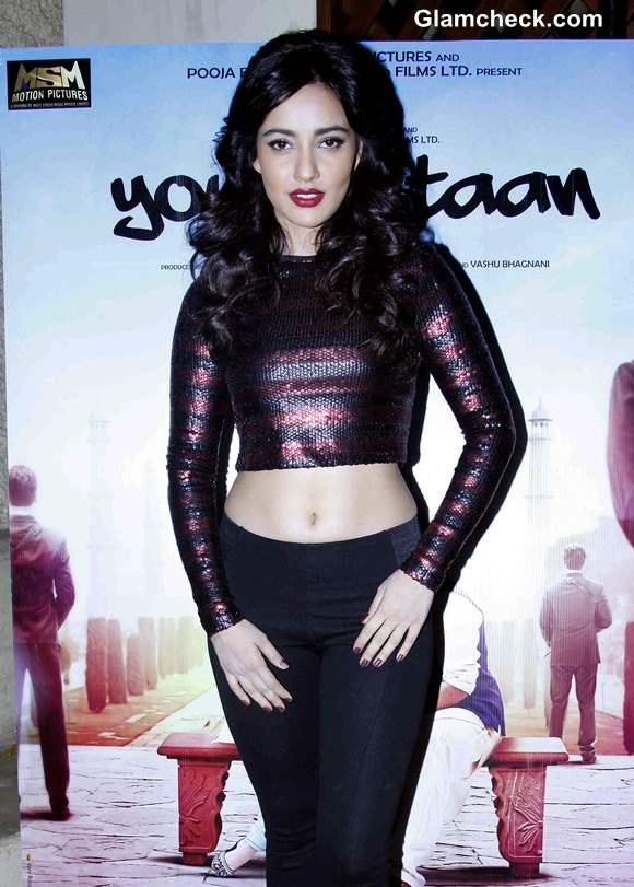 Neha Sharma 2014