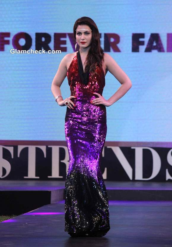 Ponds Femina Miss India International 2011 Ankita Shorey
