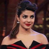 Priyanka Chopra 2014 Hairstyle