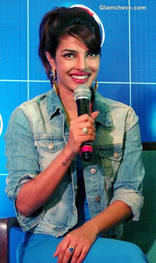 Priyanka Chopra 2014 Pics