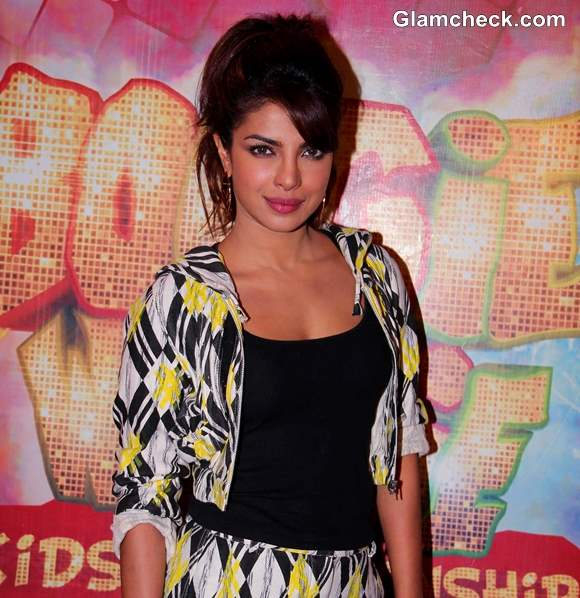 Priyanka Chopra 2014 Style