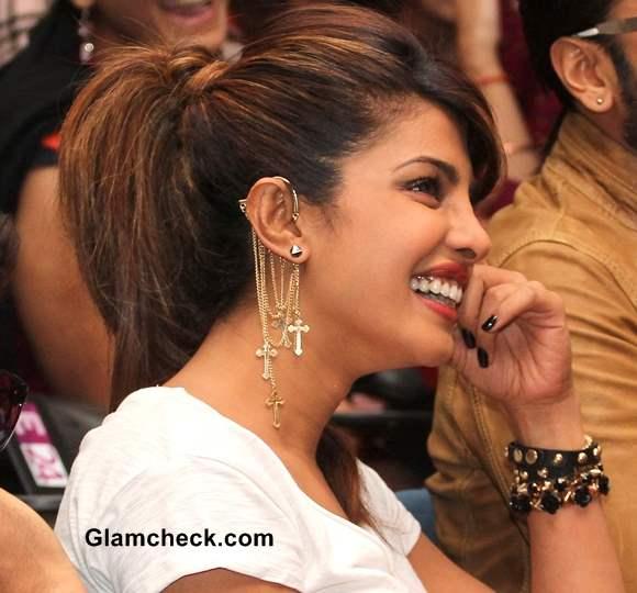 Priyanka Chopra 2014 in Gunday