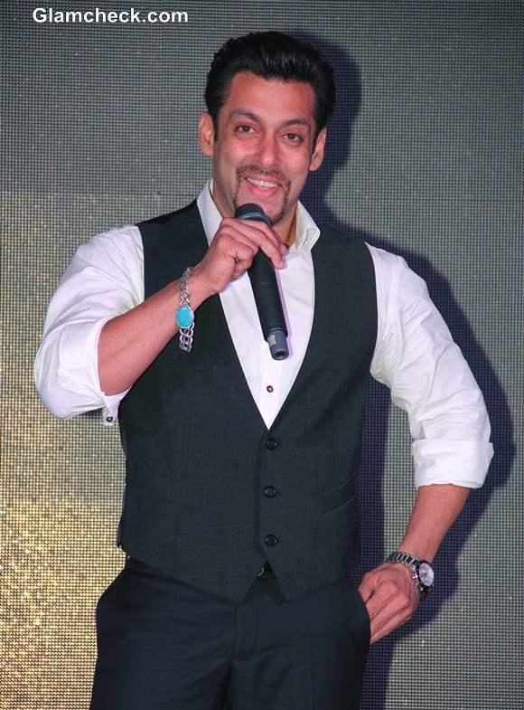 Salman Khan 2014 Style