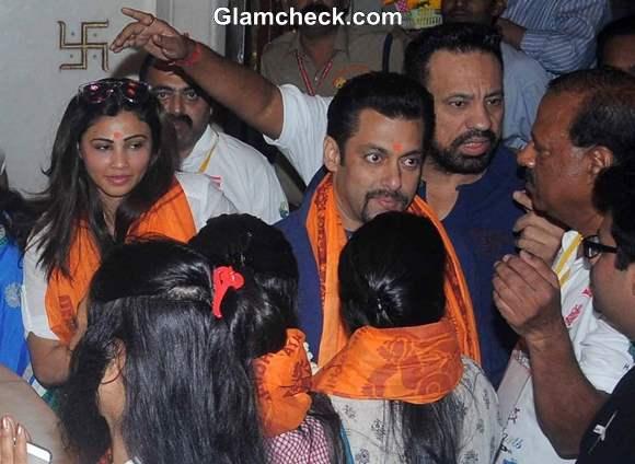 Salman Khan 2014