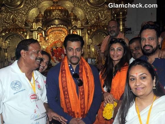 Salman Khan Supports First Ever Little Hearts Marathon