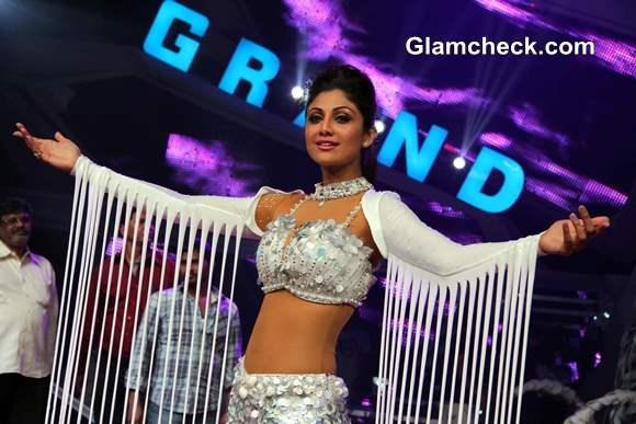 Shilpa Shetty Nach Baliye 6 Grand Finale