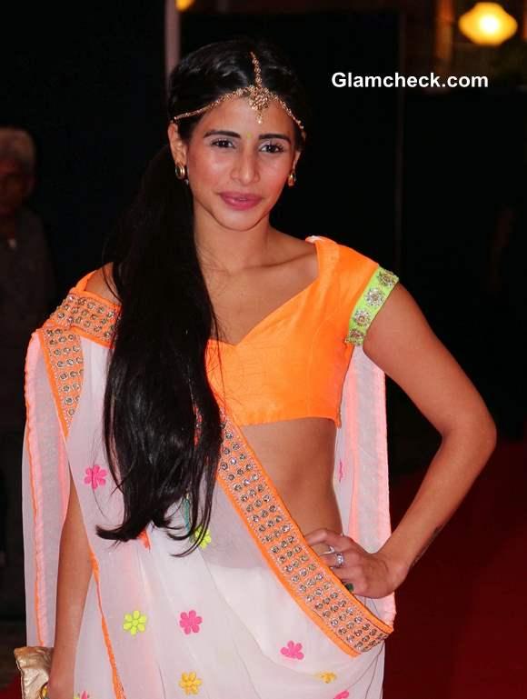 Sonia Mehra 2014