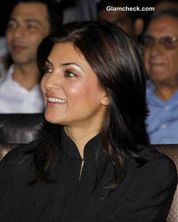Sushmita Sen 2014 pics