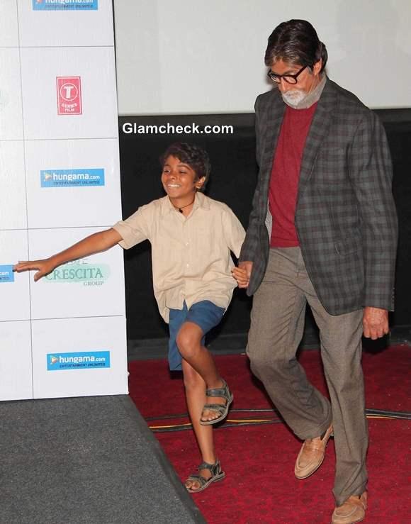 Theatrical Trailer of Bhootnath Returns