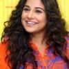 Vidya Balan Sweet Girl-next-door Hair and Makeup