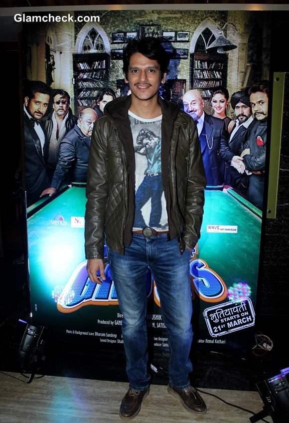 Vijay Verma in Gang of Ghosts