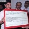 Aamir Khan Donates his Organs