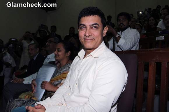 Aamir Khan donates his organs on occasion of Maharashtra Organ Donation Day