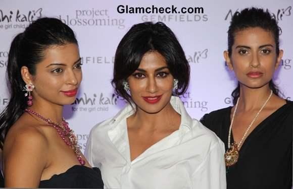 Chitrangda Singh at Project Blossoming Launch