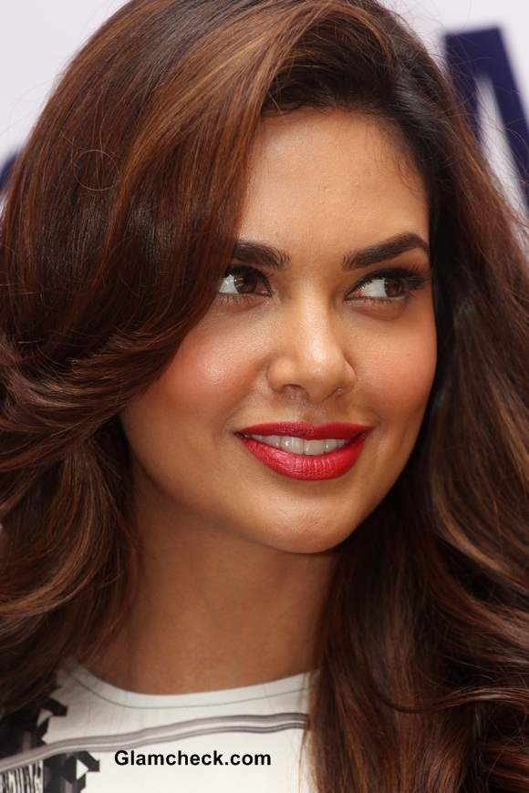 Esha Gupta 2014