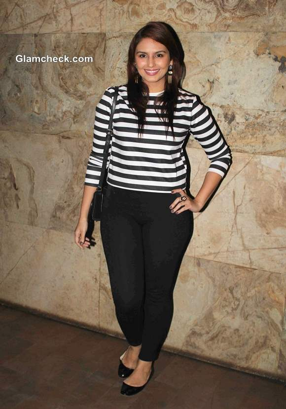 Celebs At Special Screening Of Queen