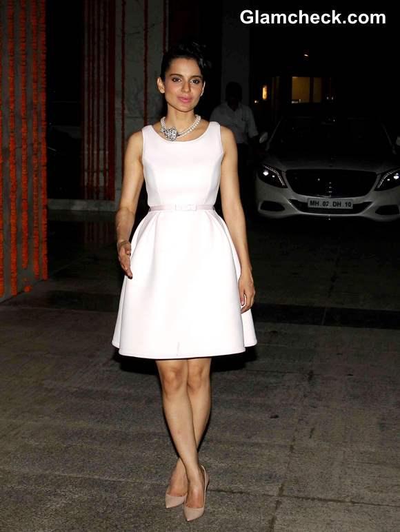 Kangana Ranaut 26 Birthday with Bollywood Stars