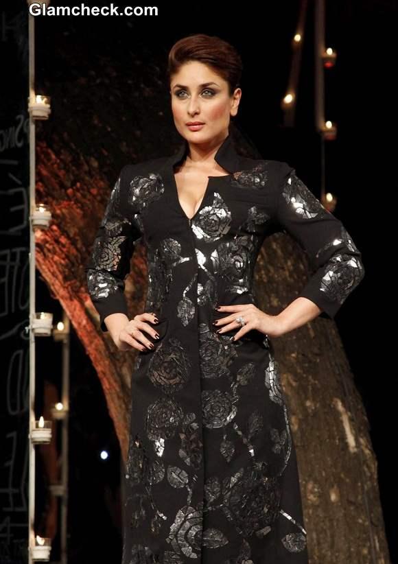 Kareena Kapoor at LFW 2014 Summer-Resort Finale