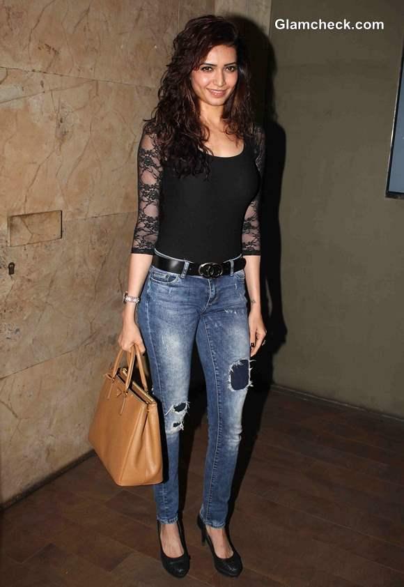 """Karishma Tanna at Special Screening of """"Queen"""""""