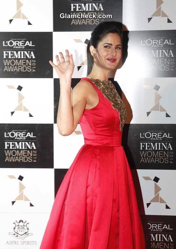 Katrina Kaif 2014