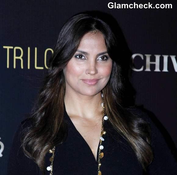 Lara Dutta 2014
