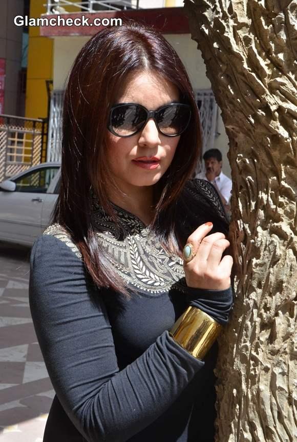 Mahima Choudhary 2014