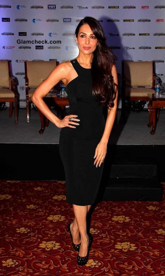Malaika Arora Khan Announces Film Festival Nominees