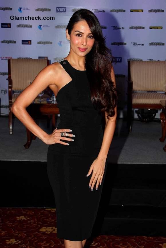 Malaika Arora Khan at 2014 Film Festival Nominees Announcement