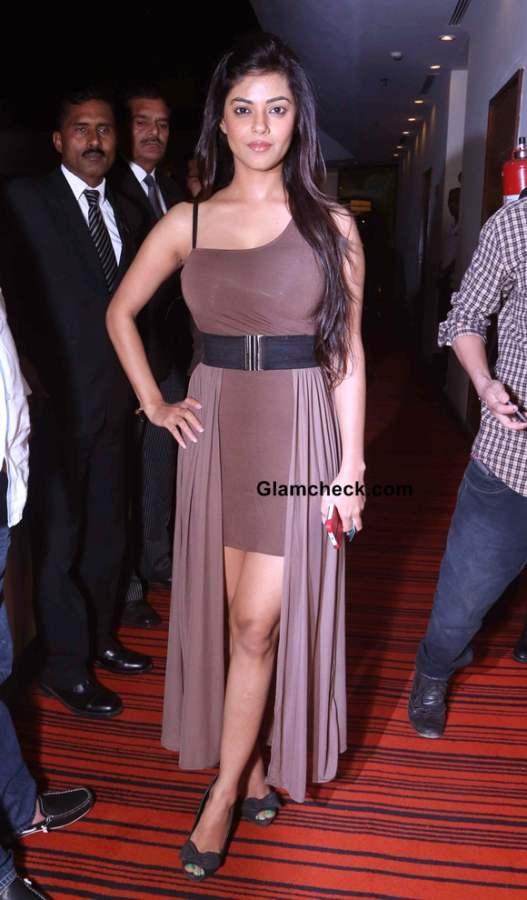 Meera Chopra 2014