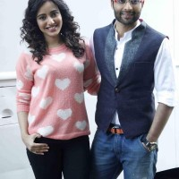 Neha Sharma and Jaccky Bhagnani Promote Youngistan