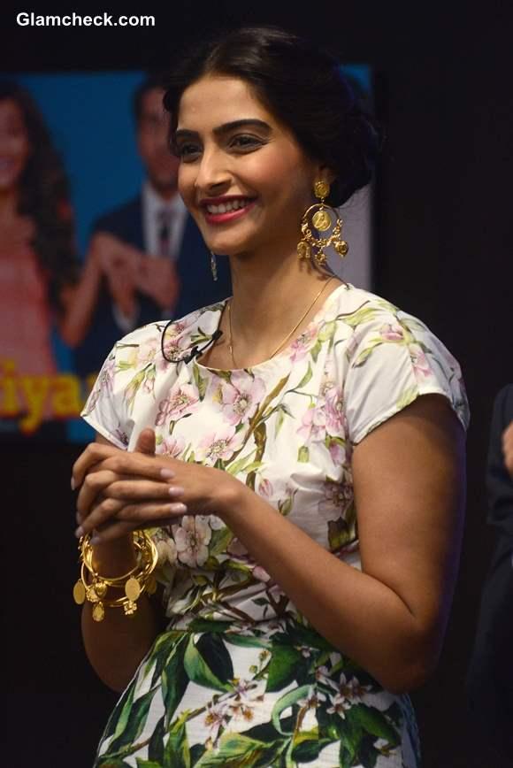 Sonam Kapoor 2014 Bewakoofiyan