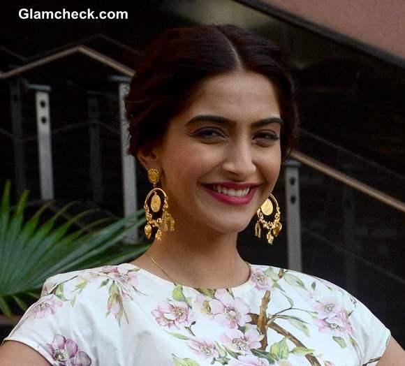 Sonam Kapoor 2014