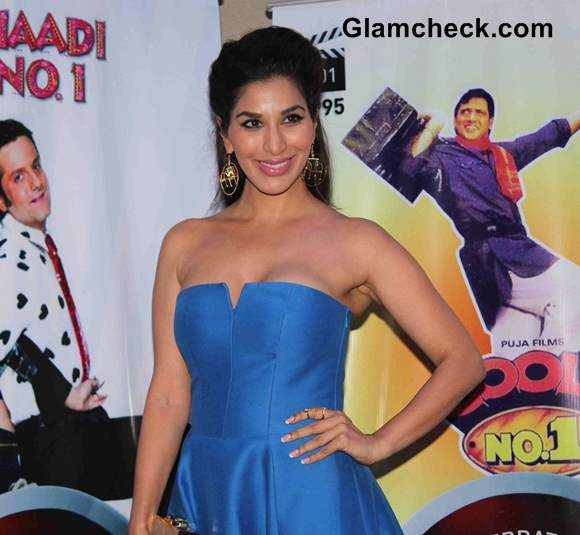 Sophie Choudry 2014