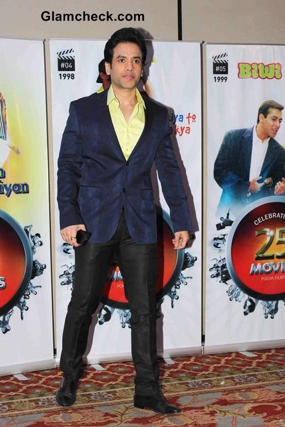 Tushar Kapoor 2014
