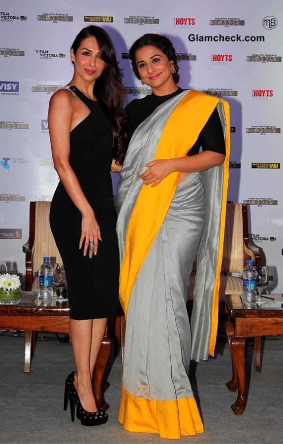 Vidya Balan and Malaika Arora Khan Announce Film Festival Nominees