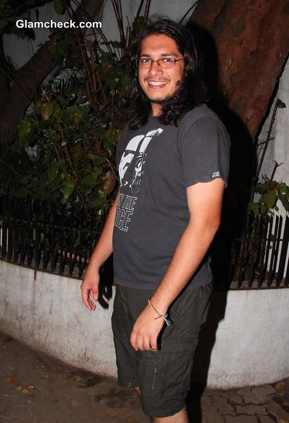 Aamir Khans son Junaid Khan