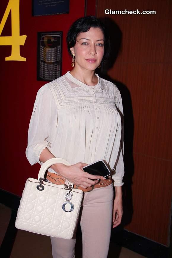 Aditi Govrikar at Special Screening of Yellow