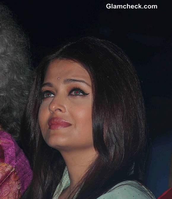 Aishwarya Rai Bachchan 2014 Pictures