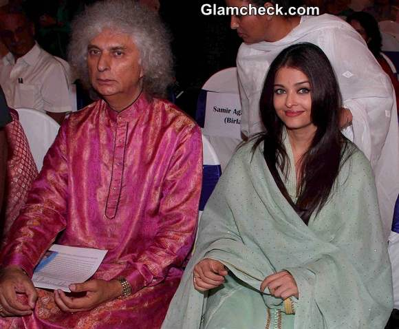 Aishwarya Rai Bachchan 2014