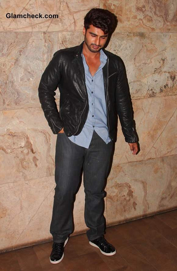 Arjun Kapoor 2014