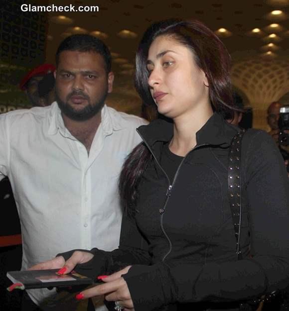 IIFA Awards 2014 Kareena Kapoor