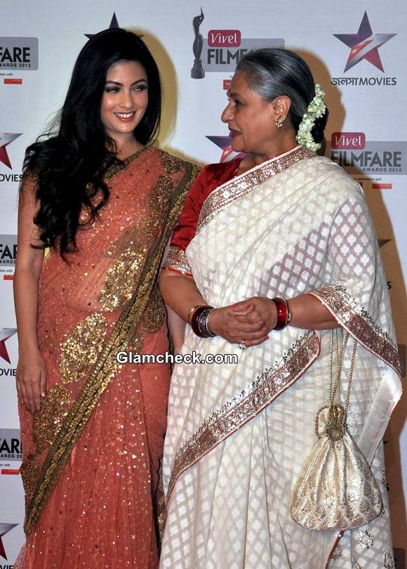 Jaya Bachchan 2014