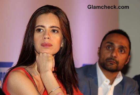 Kalki Koechlin Rahul Bose Fight Against Child Sexual Abuse