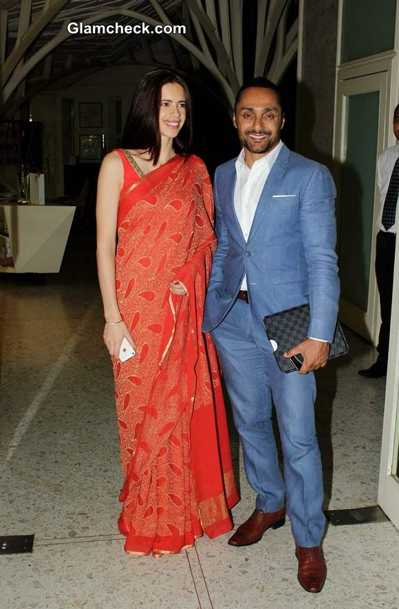 Kalki Koechlin and Rahul Bose Joins the Fight Against Child Sexual Abuse