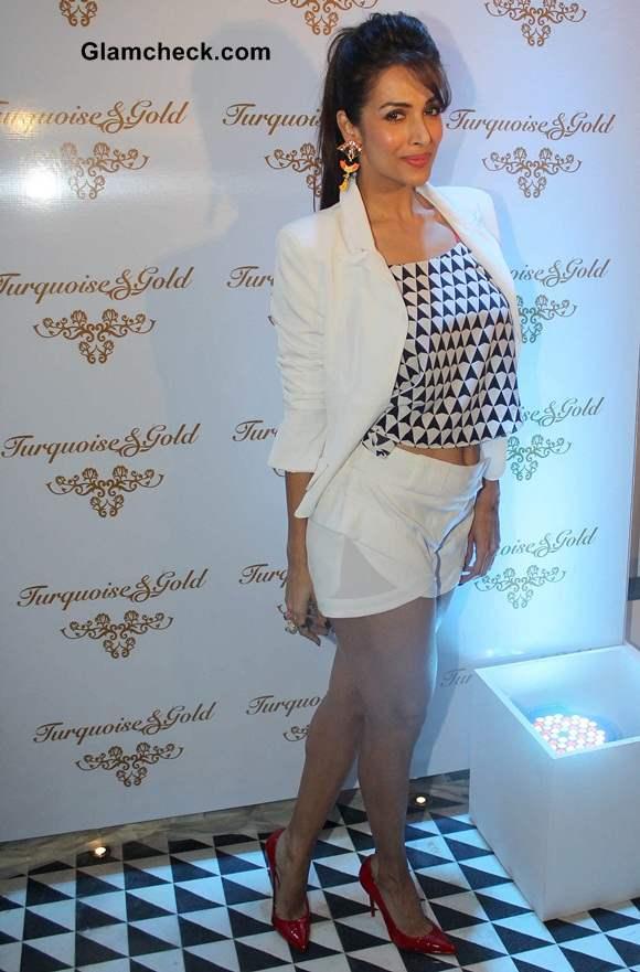 Malaika Arora Khan 2014 Summer Style