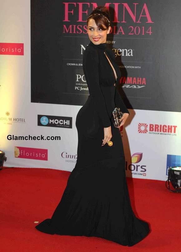 Malaika Arora Khan 2014