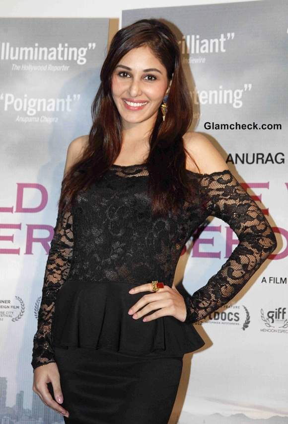 Pooja Chopra 2014 pictures